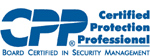 Certified Protection Professional