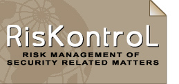 RisKontroL - Risk Management of Security Related Matters | Texas Risk Management Specialists